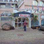 Hotel Wangara