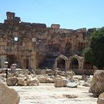 Baalbeck, Lebanon's greatest Roman treasure, can be counted among the wonders of the ancient wor