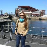 Albert Dock: ma che freddo fa?