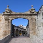 Viejo San Juan, Castillo San Felipe del Morro