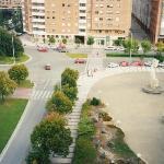 Foto de NH Pamplona Iruña Park