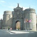 New Gate of Bisagra (Puerta Nueva de la Bisagra)
