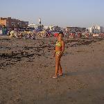 playas de barbate cadiz flipantes
