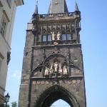 Old Town Tower