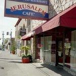 Photo of Jerusalem Cafe
