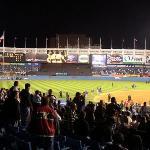 Yankee Stadium ภาพถ่าย