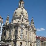 Freuenkirsche..Dresden juni 2008