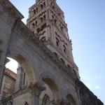 Cathedral of St Domnius, Split