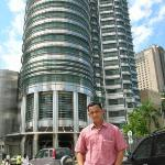 Twins Tower, PETRONAS