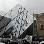 ราชพิพิธภัณฑ์ออนตาริโอ ภาพถ่าย