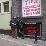 """Cavern Pub"" dove suonavano i Beatles"