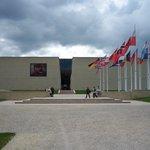 memorial de caen museo della pace