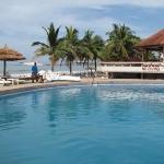 Elmina Pool