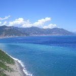 Bucht von Laigueglia