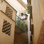balcon del callejon del beso