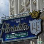 Restaurante Floridita ภาพถ่าย