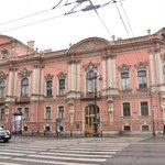 Stroganov Palace