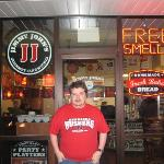 Photo of Jimmy John's