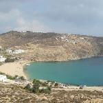 Mykonos Super Paradise Beach