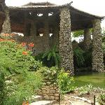 Japanese & Sunken Gardens