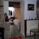 Suite in the Lamb Inn