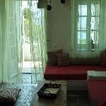 la chambre kumodon