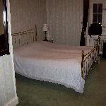 Hotell Ornskold Foto