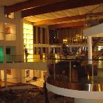 interno Queen hotel