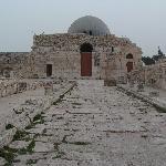 The Citadel - Amman (Jordan)