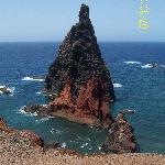 Pointe de San Lorenço