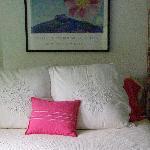 Georgia O'Keefe room