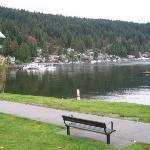 Vancouver - Deep Cove