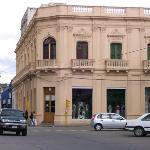 Casa Jorba, Rio Cuarto, Argentina