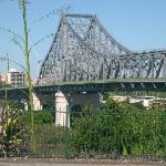 Story Bridge ภาพถ่าย