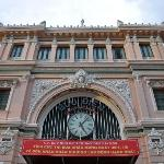07-May Day 2~ Ho Chi Minh City 胡志明市