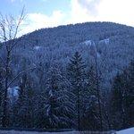 Schweitzer Mountain Foto