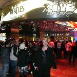 LOVE The BEatles Show @ The Mirage