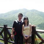 อุทยานแห่งชาติ หยางหมิงซาน ภาพถ่าย
