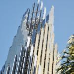 Bilde fra Crystal Cathedral