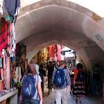 Old City of Jerusalem ภาพถ่าย