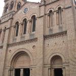 Catedral Basílica Metropolitana de la Inmaculada Concepción de la Bienaventurada Virgen María