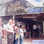 Rainbow's End Theme Park Görüntüsü