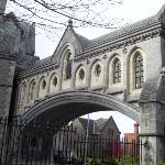 Christ Church Cathedral ภาพถ่าย