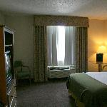 Foto de Holiday Inn Express Bethany Beach