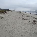 Another of the beach at Surf and Sand, South Yarmouth