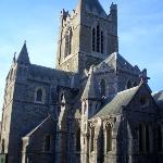 Catedral de Dublín (Nov'05)