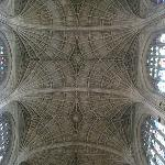 King College Chapel