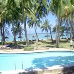 Diani Sea Lodge Photo