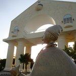 Banjul Arch 22July