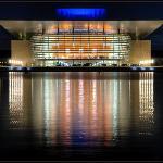 Copenhagen Opera House Aufnahme